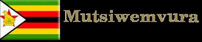 Mutsiwemvura
