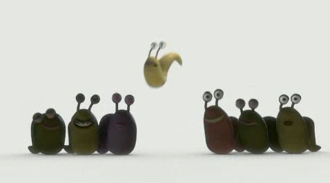 slugs singing in flushed away images