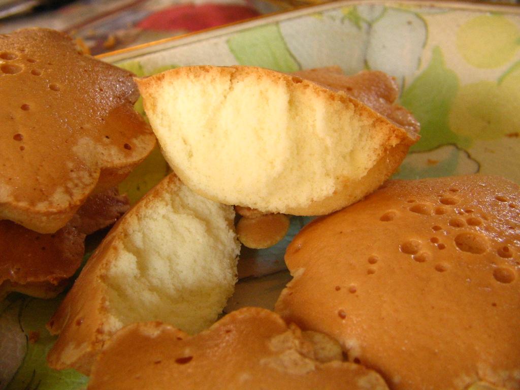 Kuih Bahulu Cermai | cooking: My Way