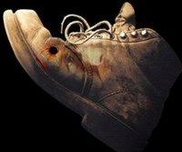Marcha dos Sapatos Silenciosos