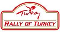 4.º Rally da Turquia