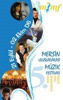 5.º Festival Internacional de Música de Mersin