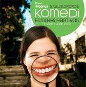 5.º Festival Internacional de Comédias de Istambul