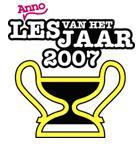 Les van het jaar 2007