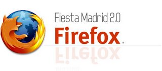 Firefox te est esperando
