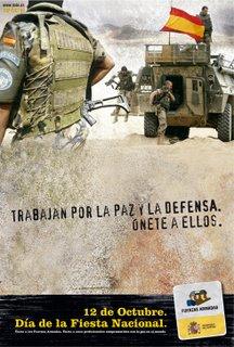 PSOE manipulador de carteles