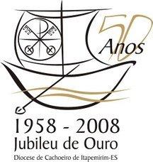 JUBILEU DE OURO Diocese Cachoeiro de Itapemirim