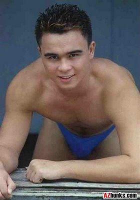 Pinoy Hunk <b>Labas Nota</b> - ll7