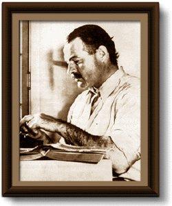 Hemingway Essays