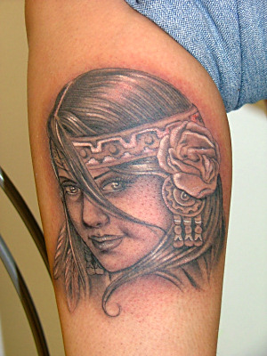 Tattoo Pictures Infocom Pictures to Pin on Pinterest ...