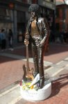Phil Lynott Rock God