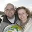 Glenn Livett and Isla Malte - click to enlarge