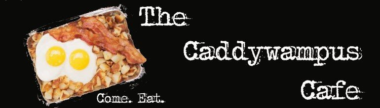 The Caddywampus Cafe
