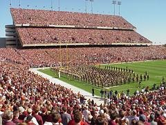 Fight'n Texas Aggie Band