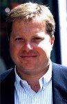 Charles Dunstone, CEO of Carphone Warehouse
