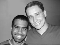 Renato e Gustavo