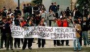 Contra la educación mercantil está la organización estudiantil