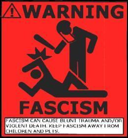 Fascism Alert!
