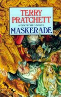 famous Maskerade cover