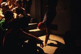 Performans:Fransız Sokağı