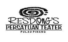 Persatuan Teater RESDONG'S