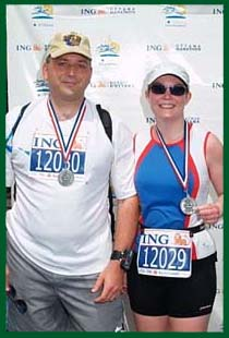 National Capital Half Marathon 2006