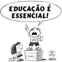 Símbolo da Educação Essencial