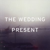 the wedding present. search for paradise