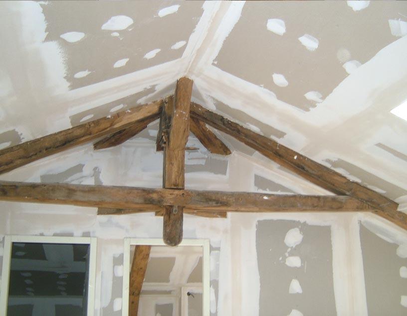 le blog de la plaque de pl tre 01 10 06 01 11 06. Black Bedroom Furniture Sets. Home Design Ideas
