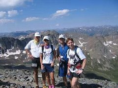 Hardrock 100 2006