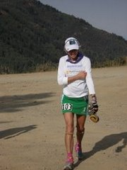 Wasatch 100 2006