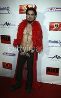 Dave Navarro's Lingerie Party, Costume Ball