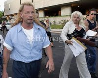 'Dog the Bounty Hunter' Out on Bail