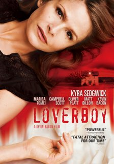 A Spicy Movie Review – 'Loverboy' Starring Kyra Sedgewick