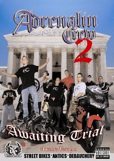 Movie Review – 'Adrenaline Crew 2: Awaiting Trial'