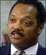 Rev. Jesse Jackson Calling to Ban &#8216;N&#8217; Word