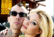 Shanna Moakler Fires Back at Travis Barker's MySpace Rants
