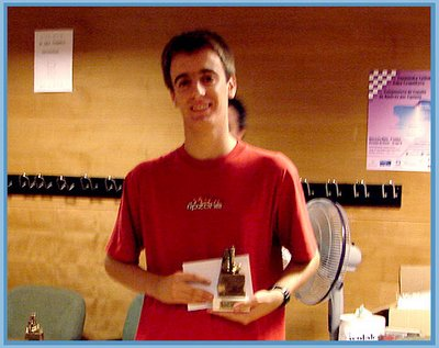 XVI Open Gros Xake Taldea
