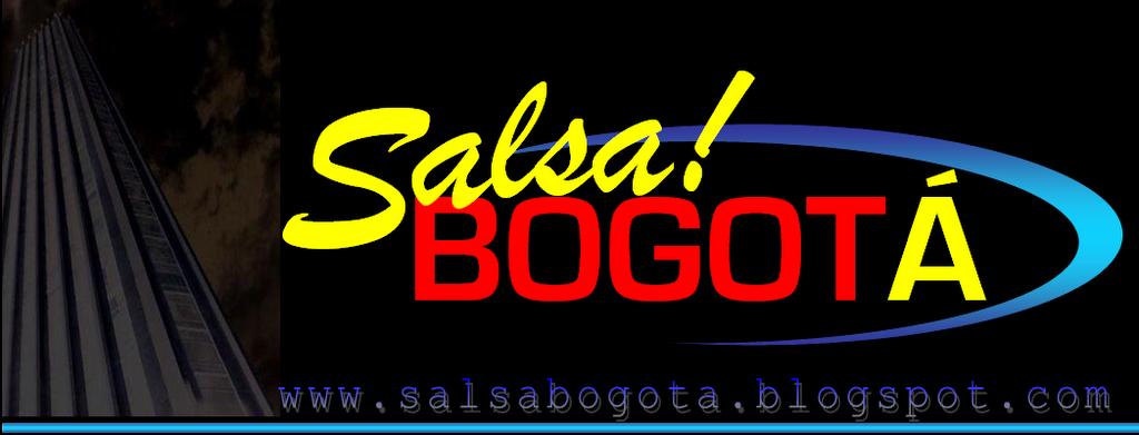 Logo Salsa Bogota