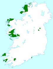 Na Gaeltachtaí; an ceann is fearr, Cúil Aodha!!!