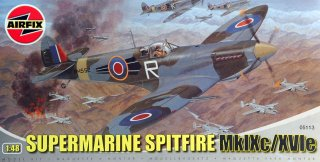 Airfix never really got over the war
