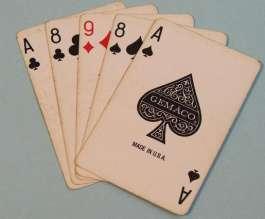 Online Poker's final hand