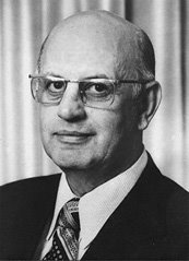 President Botha always saw the world in black and white