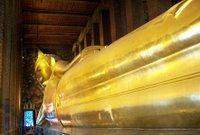 Yatan Buda - Wat Pho - Bangkok