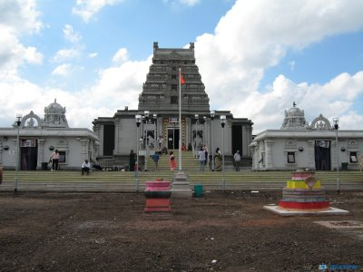 Birmingham Temple