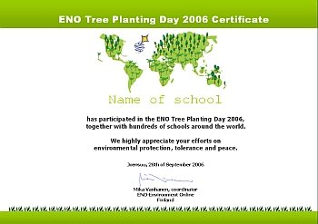 Sample certificate of appreciation for tree planting gallery sample certificate of appreciation for tree planting images sample certificate of appreciation for tree planting choice yelopaper Gallery