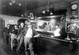 Archie's Saloon