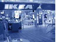 IKEA Katong in the 1980s