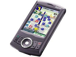 DOPOD P800W GPS-PDA Phone
