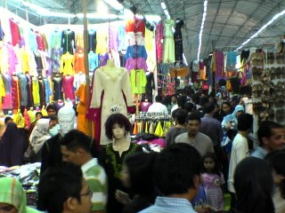 Geylang Serai Ramadhan Bazaar '06